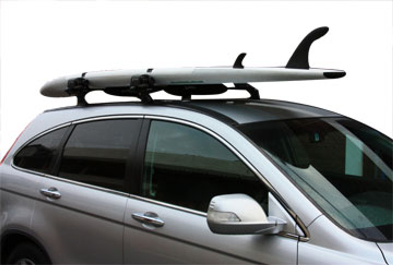 best surfboard roof rack with locks