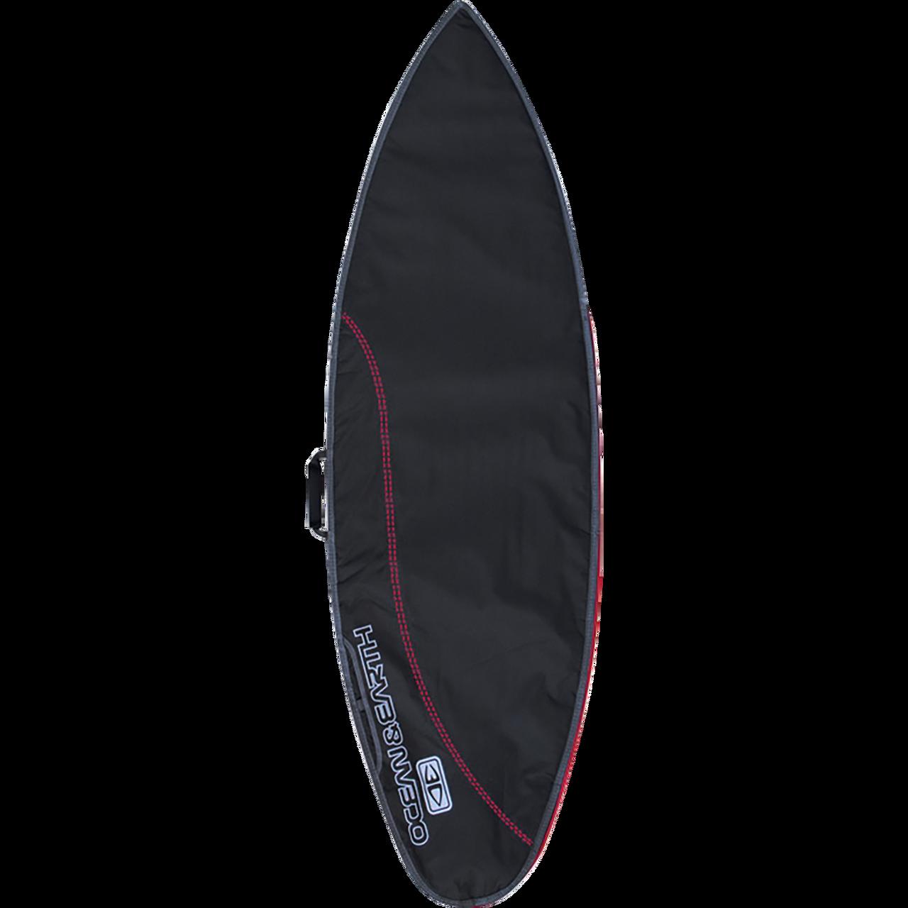 shortboard travel bag or surfboards