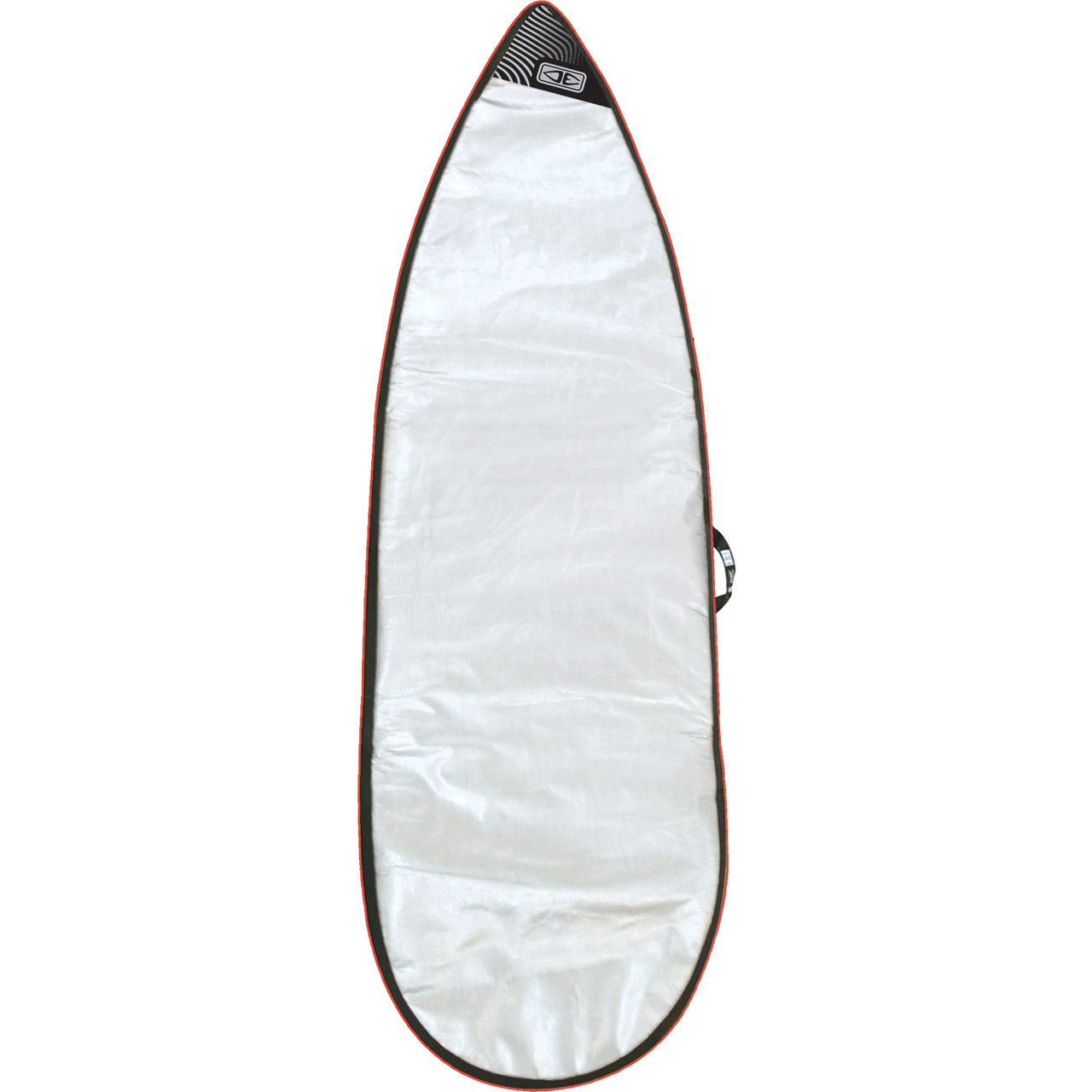 fish and funshape surfboard bag
