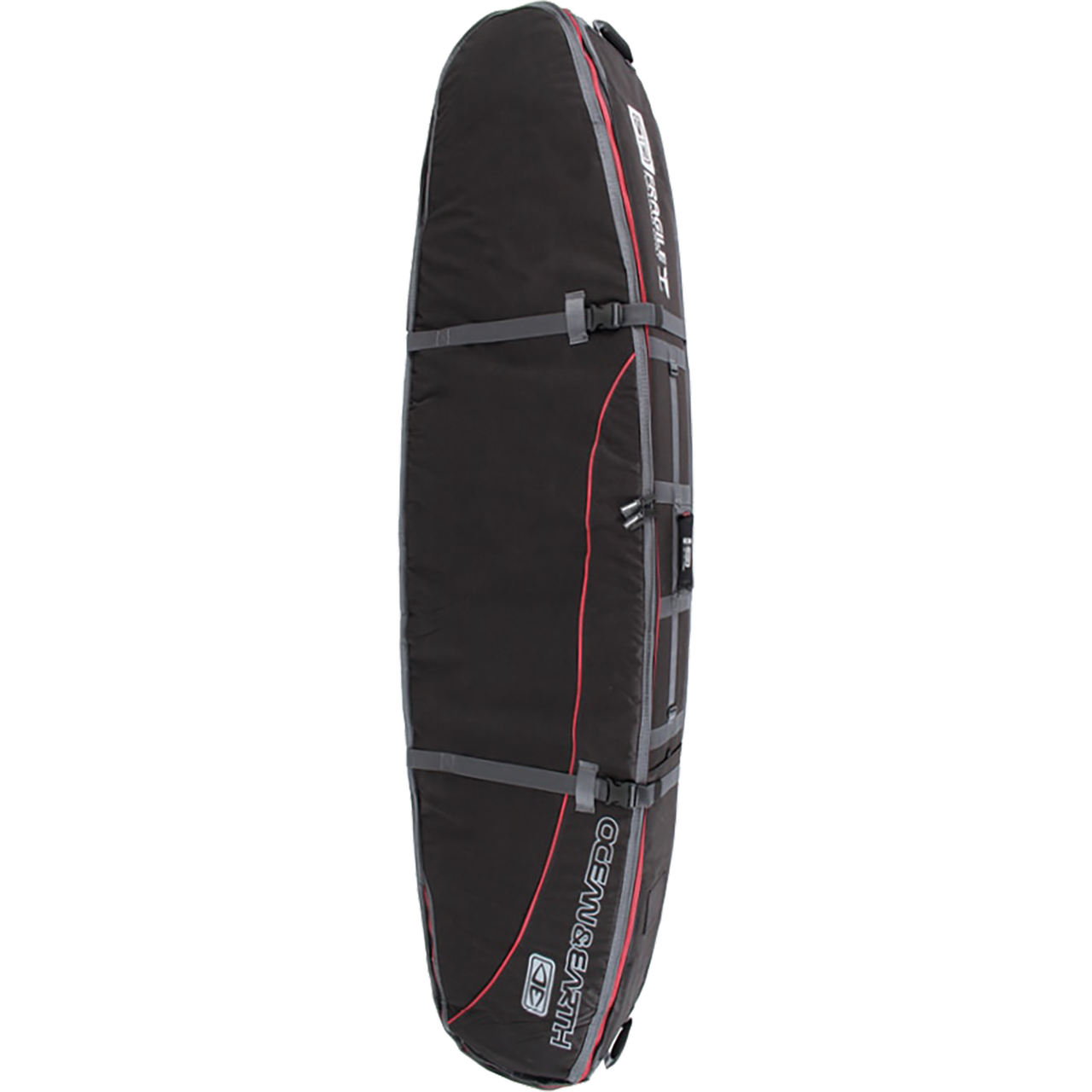 surfboard double coffin