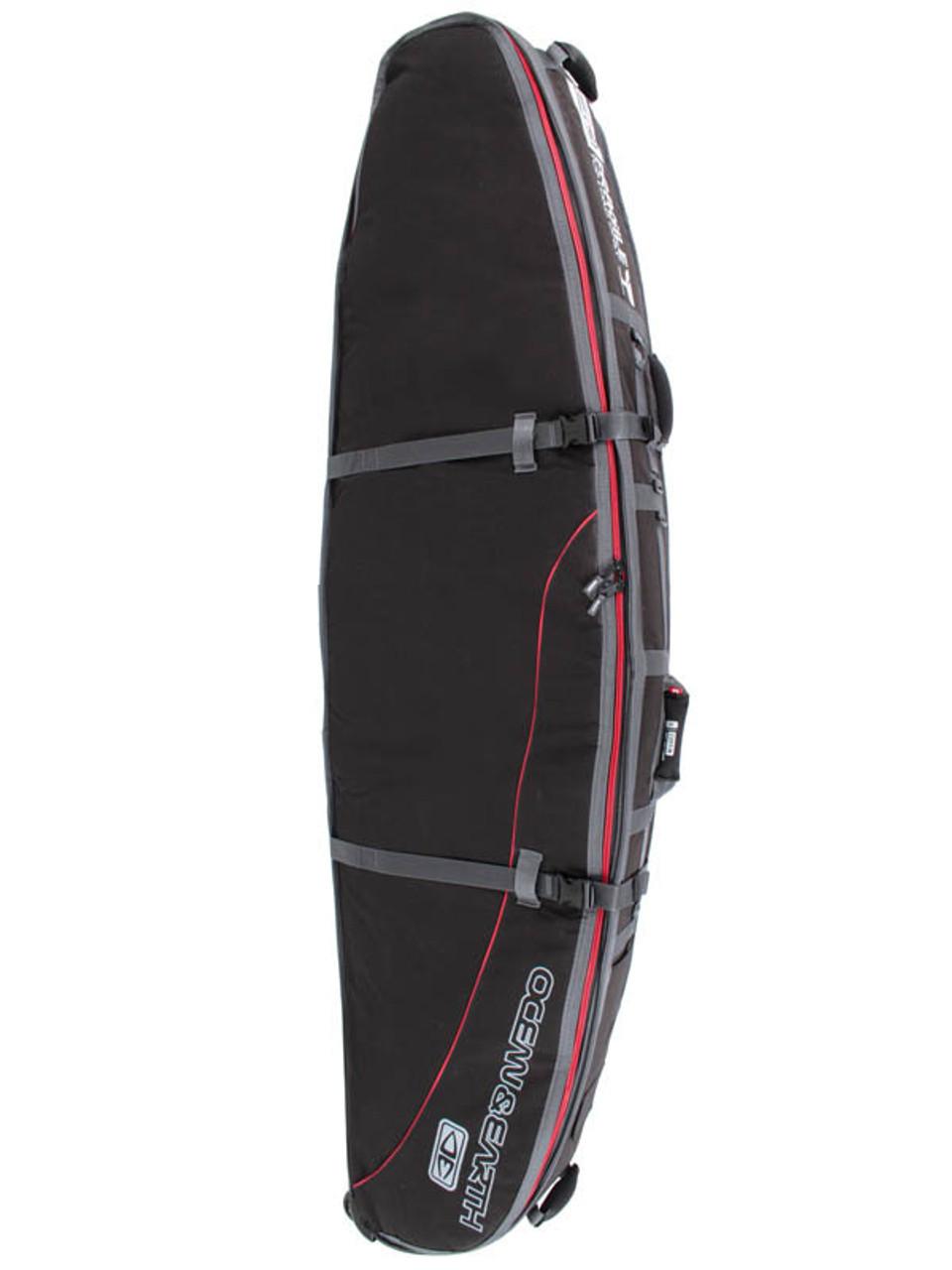 surf travel bag for 3 surfboards