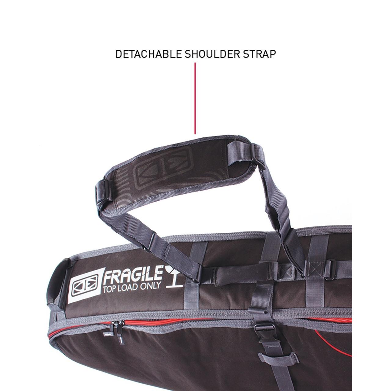 BBPSL2 Grey #SALE Rip Curl POSSE FUSE 29L BACKPACK Back Pack Surf Travel Bag