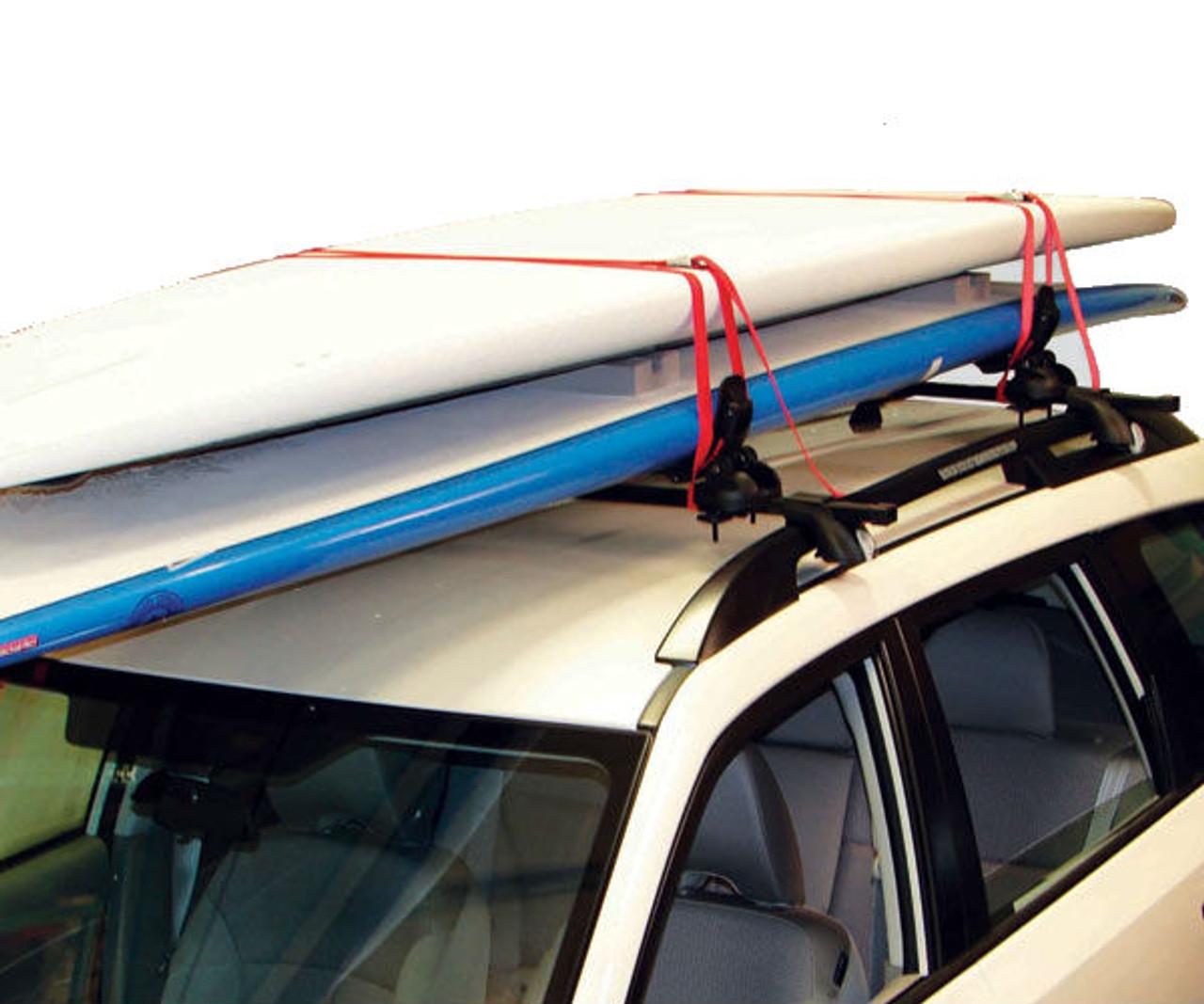 Paddle Board Car Racks >> Sup Roof Rack Expansion Foam Spacer Block Storeyourboard Com