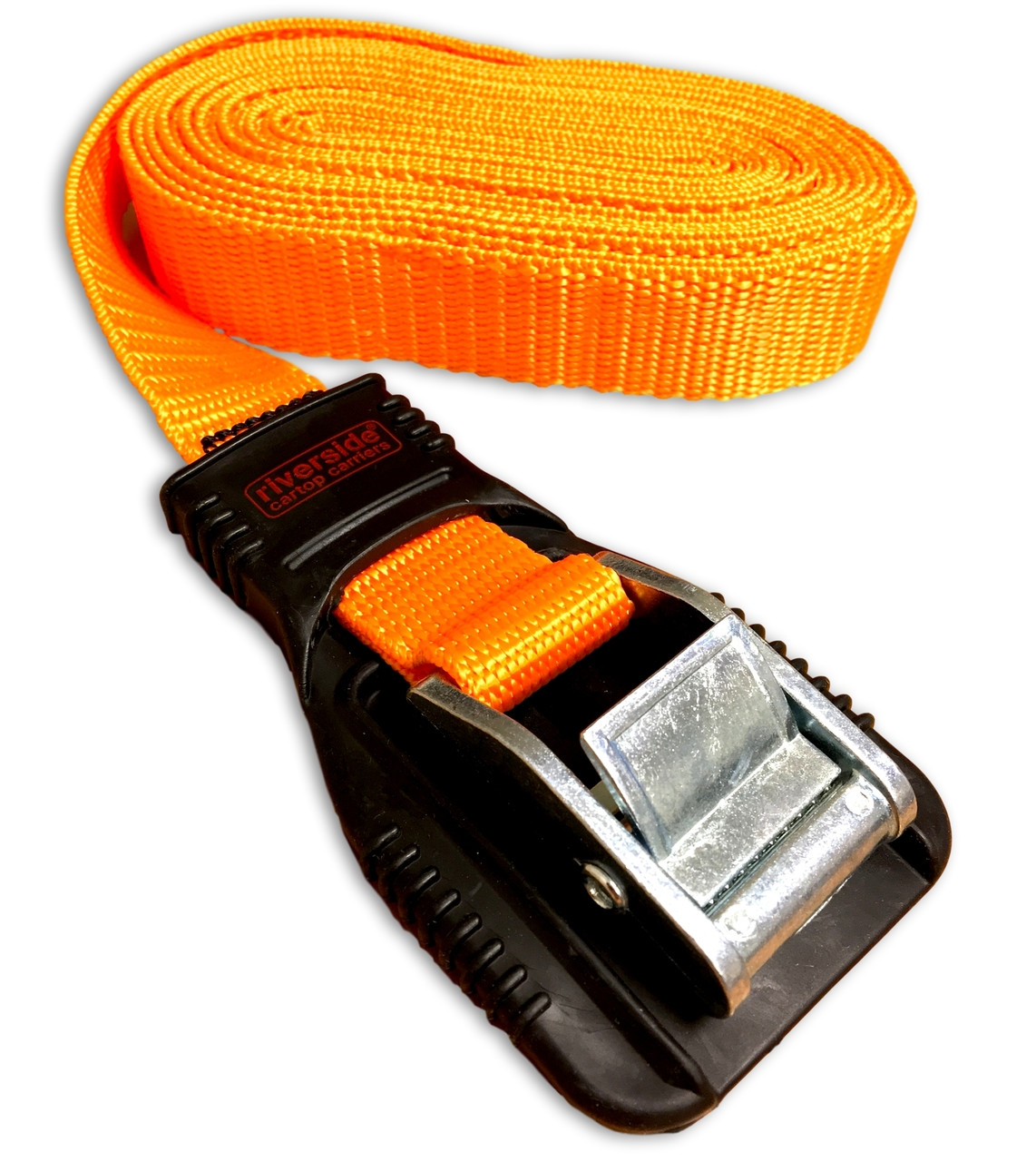 best roof rack tie down straps