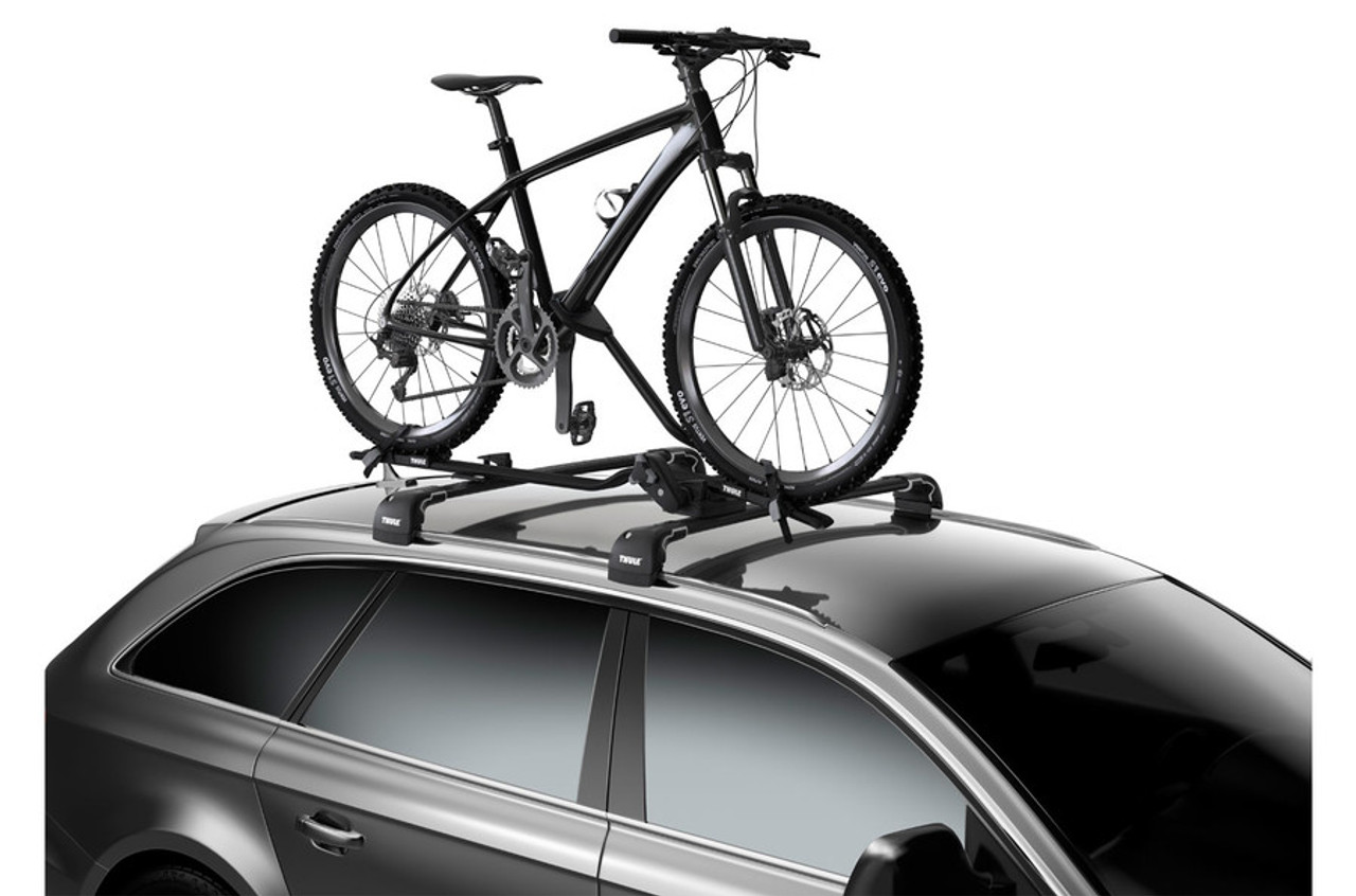 Thule ProRide | Frame Mount Bike Roof Rack