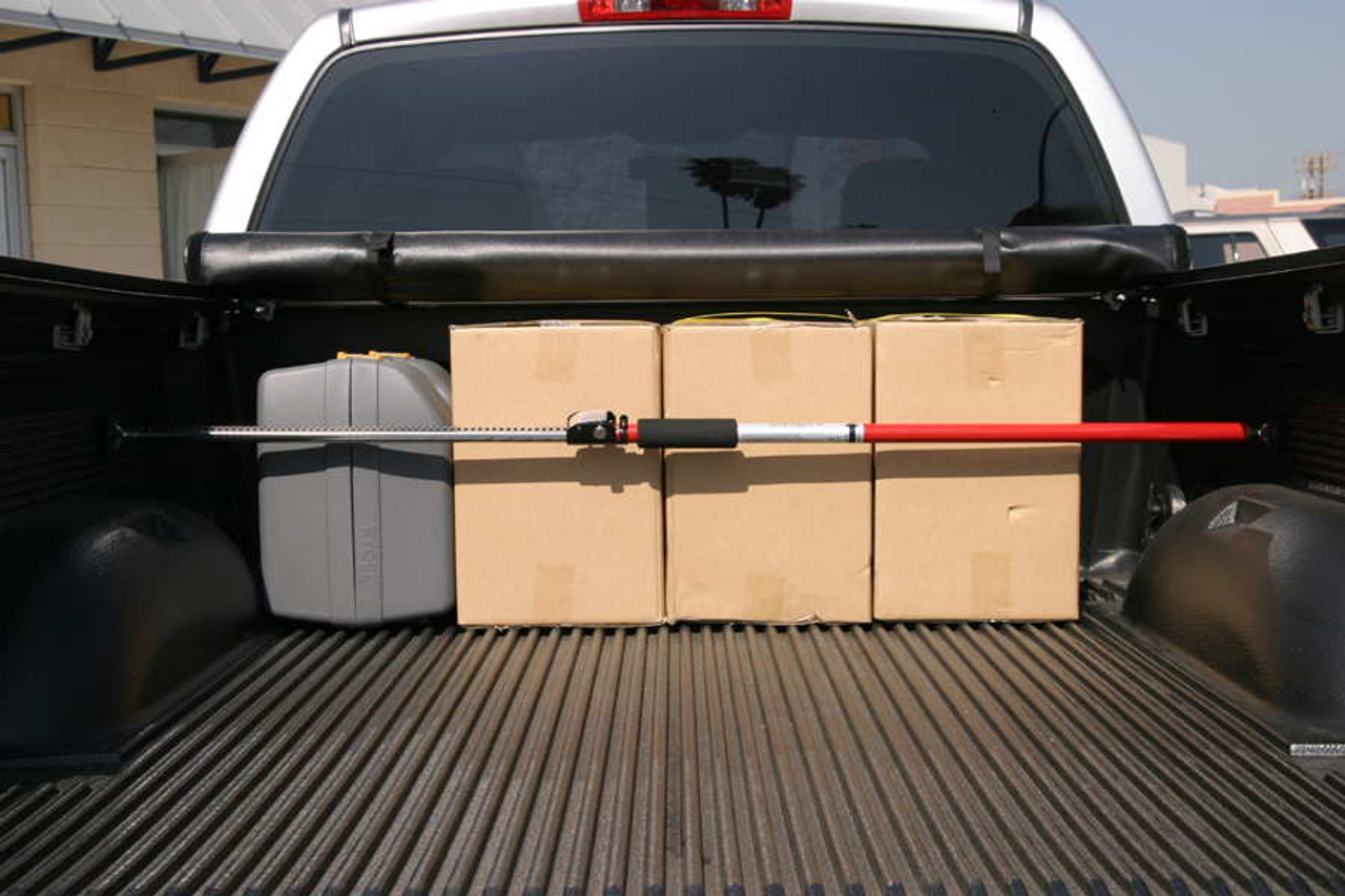 best adjustable truck bed cargo bar