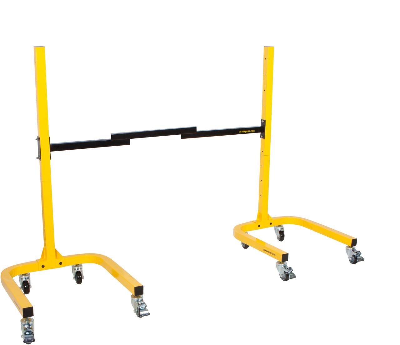 kayak rack adjustable crossbar