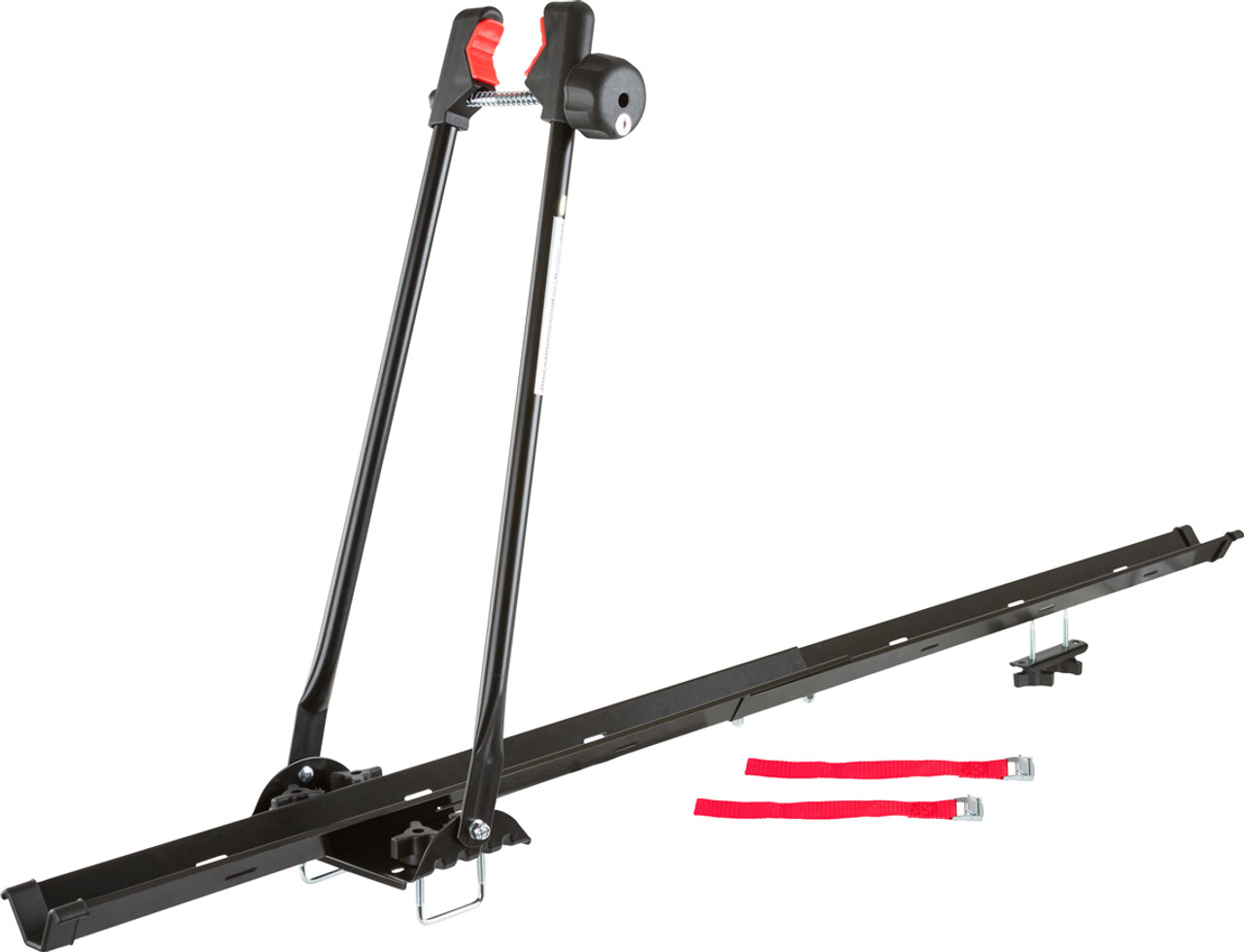 wheel tray bike roof rack