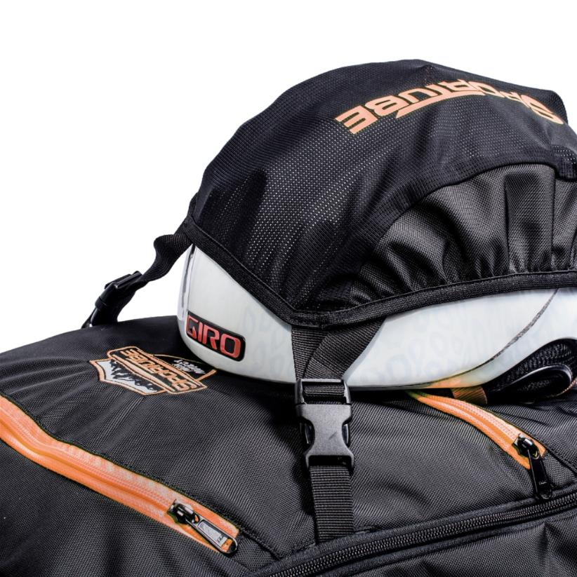 SporTube Padded Ski Boot Bag   Carry-on Compatible - StoreYourBoard.com 29782b8279