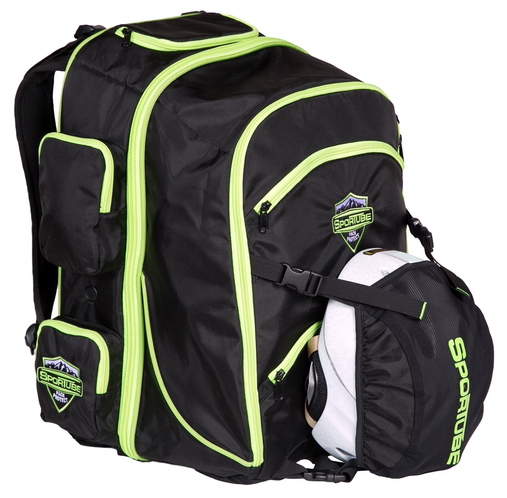 SporTube Snowboard Boot Bag   Carry-on Compatible - StoreYourBoard.com ff82d03145