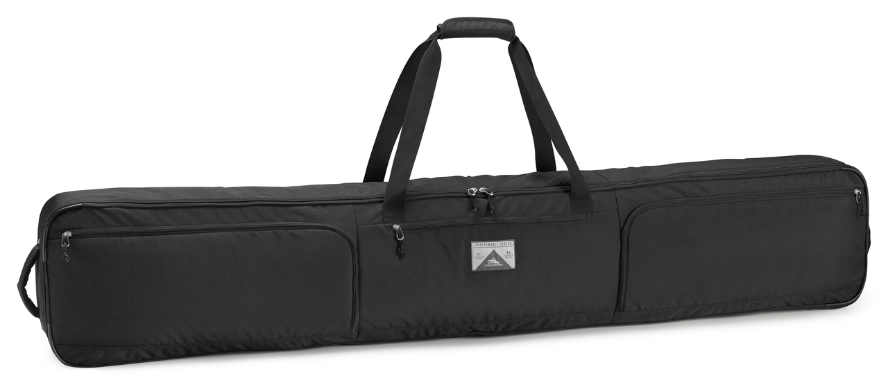 f9a84ae67ca Wheeled Double Snowboard Bag - StoreYourBoard.com