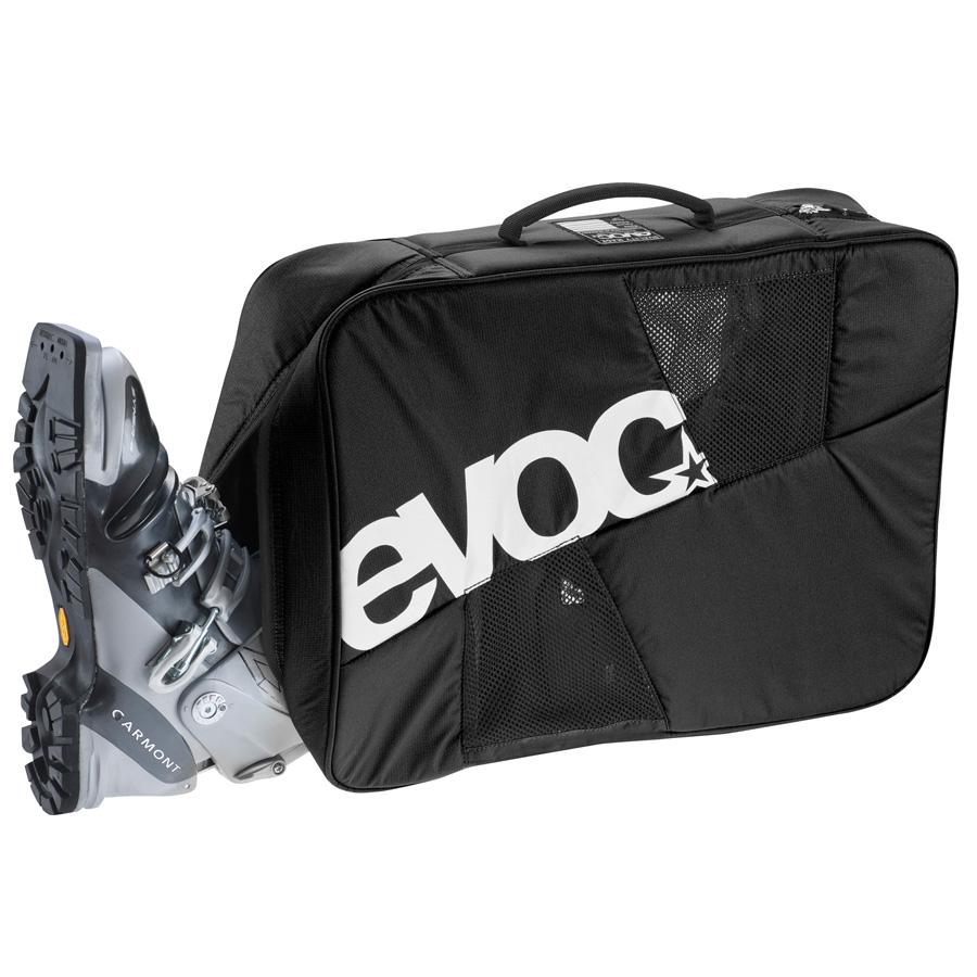 Ski Boot Bag >> Evoc Ski Boot Bag Storeyourboard Com