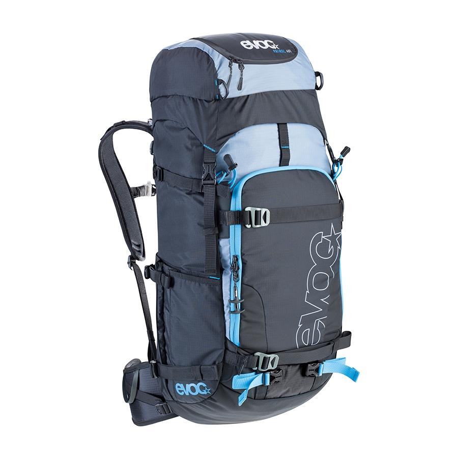 a84eeb8f7e EVOC Backcountry Snowboard Backpack