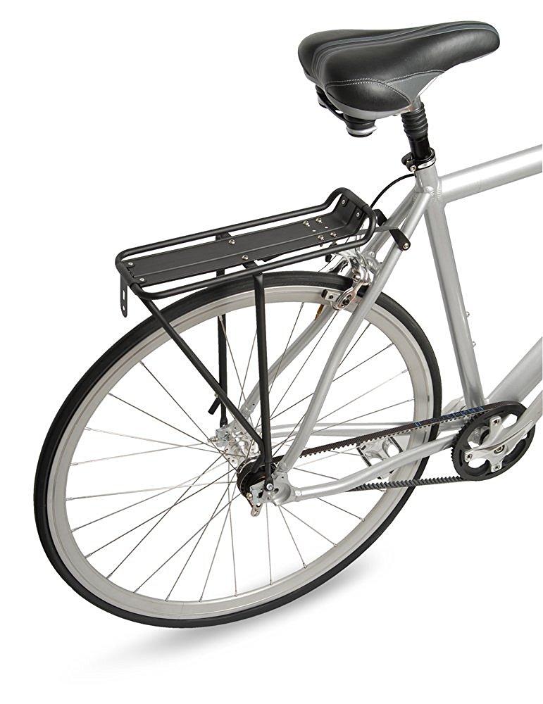 Rear Wheel Bike Bag And Pannier Holder