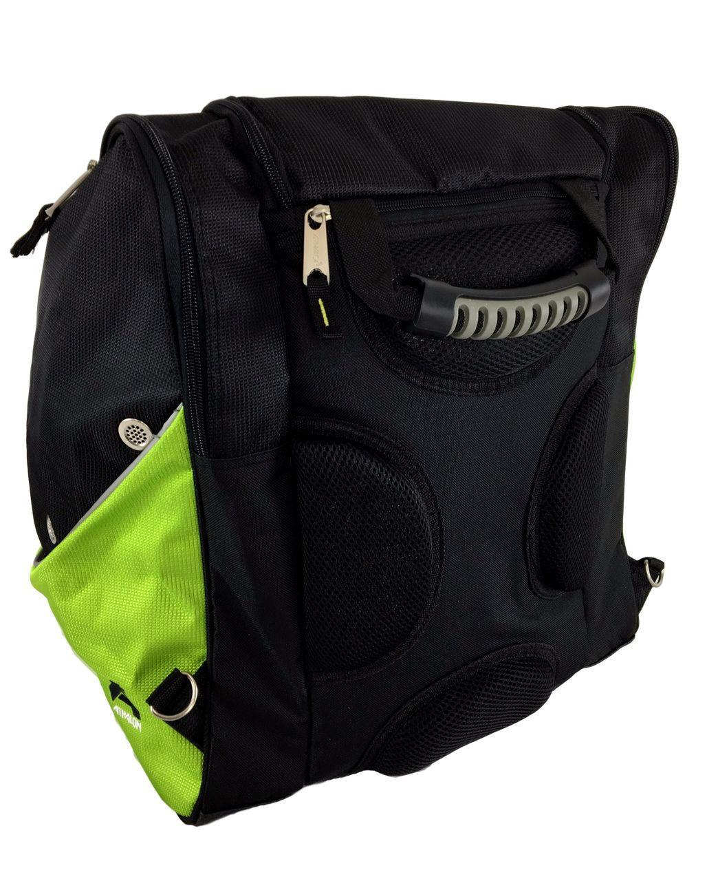 d54015599fe5 Athalon Everything Boot Bag