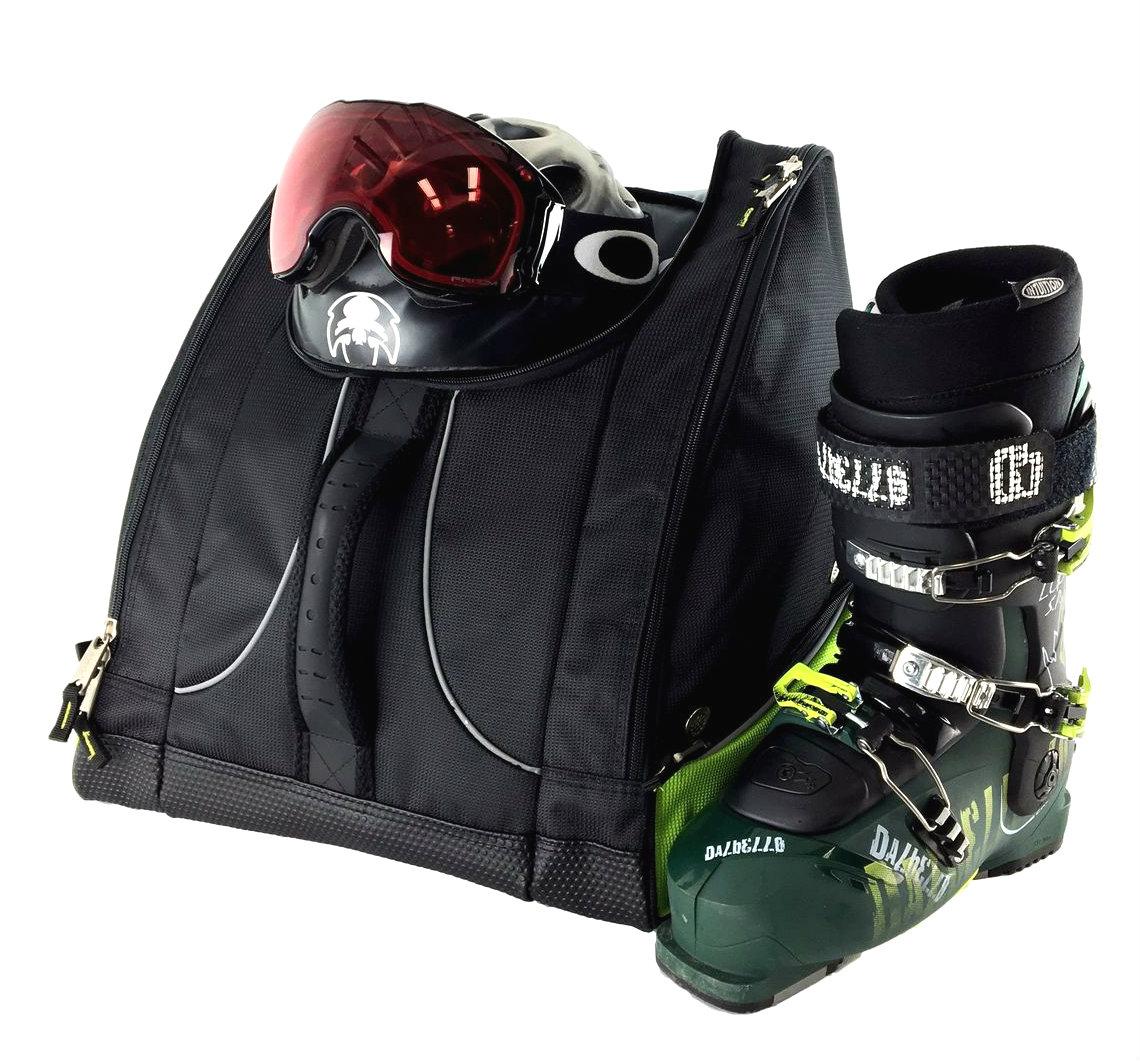 da1423803b Athalon Everything Boot Bag