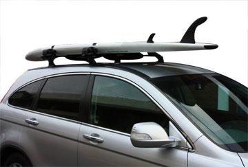Surf Rack For Car >> Locking Sup Roof Rack Inno 446 Storeyourboard Com