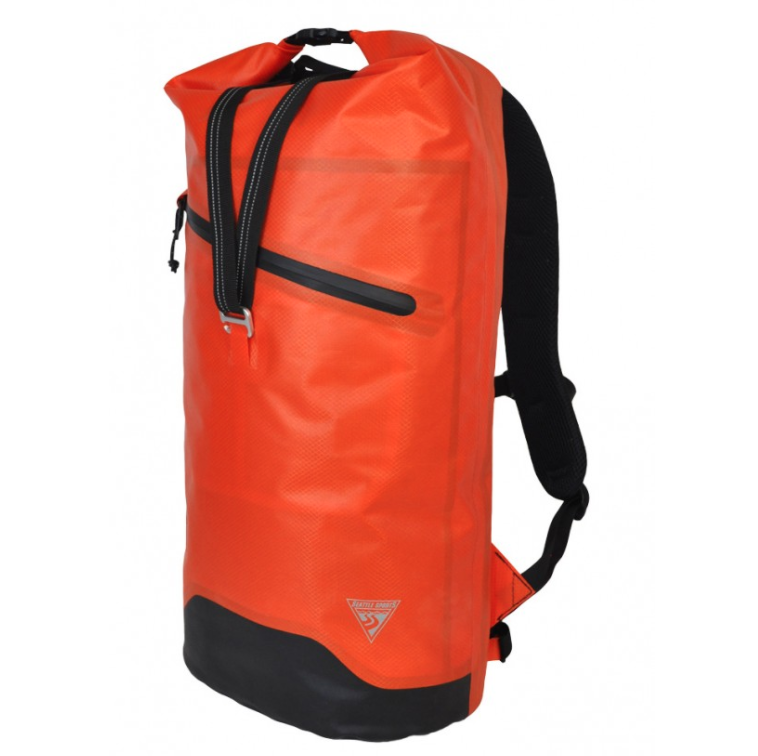 3cc7560341 Waterproof Capsule Backpack