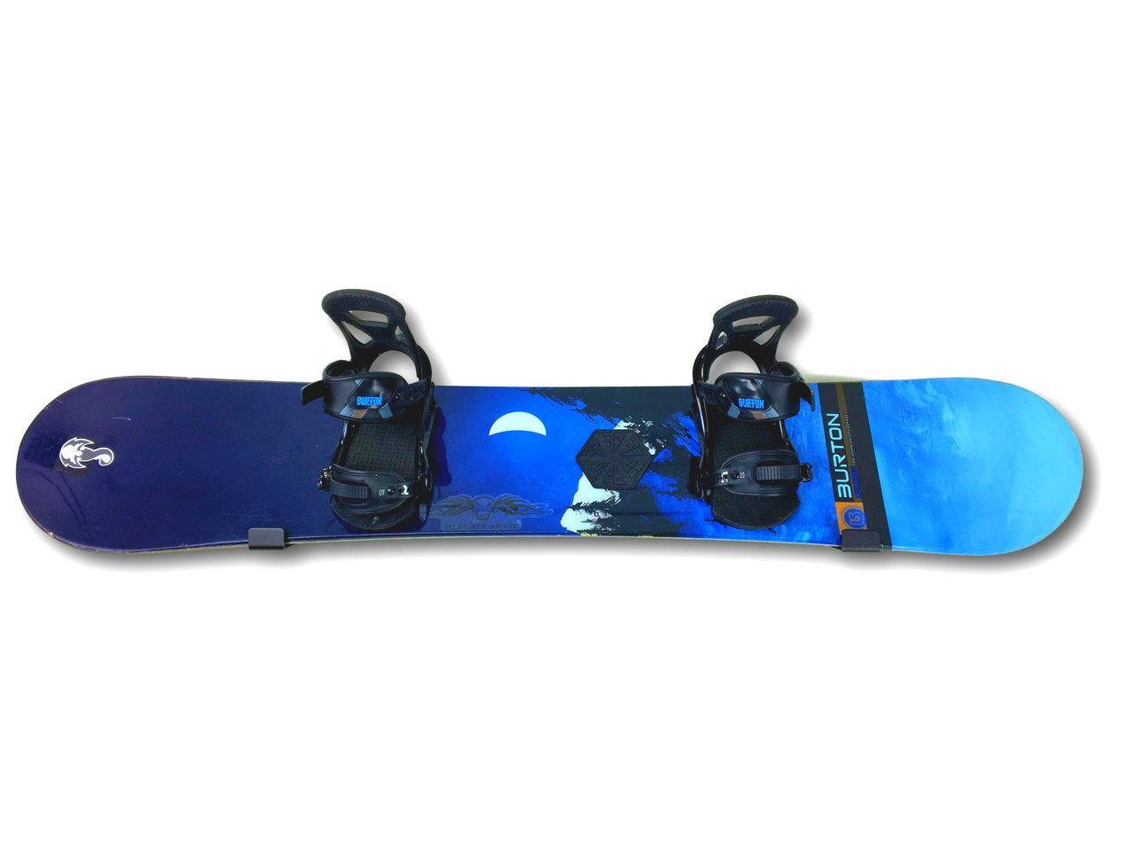 Naked Snow  Minimalist Snowboard Rack - Storeyourboardcom-3849