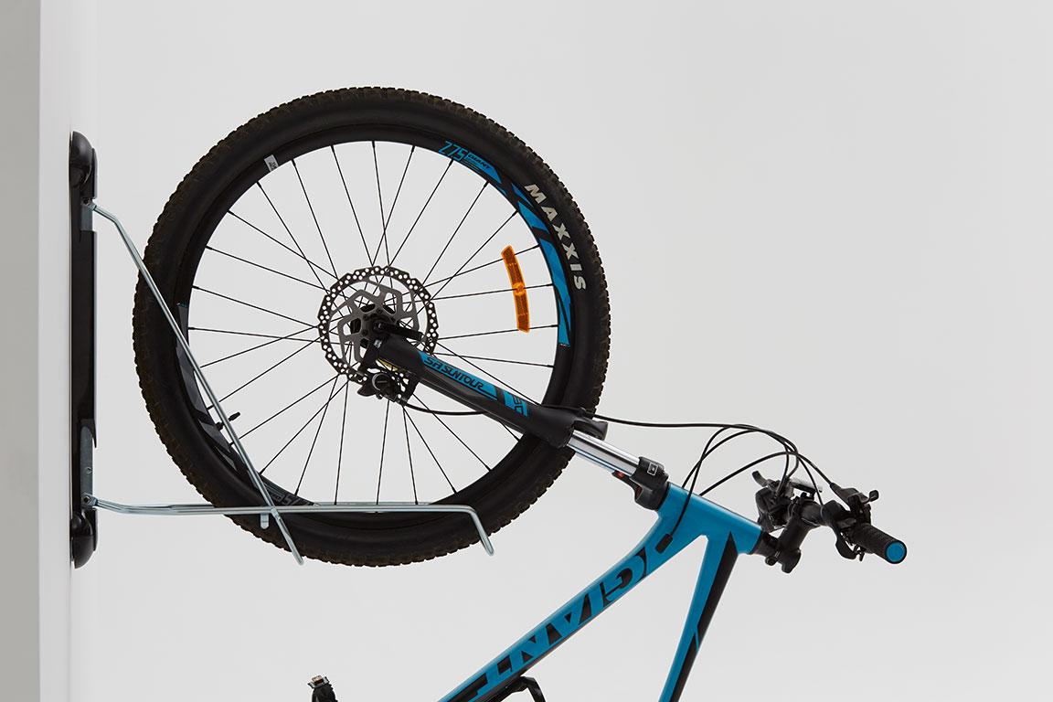 Bicycle Display Rack Parking Rack Double Hook Wall Hook Single Car Rack C2