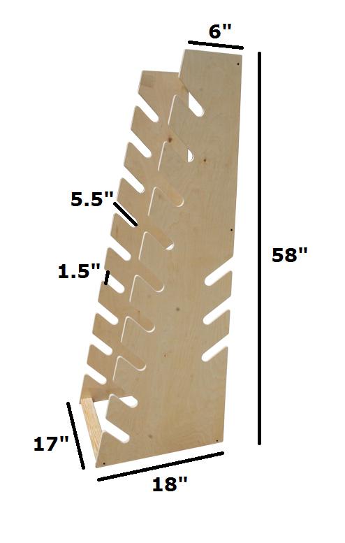 wood-freestanding-longboard-display-rack-dimensions.png