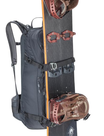 7eb6fde0653 EVOC FR Pro Snowboard Travel Backpack - StoreYourBoard.com