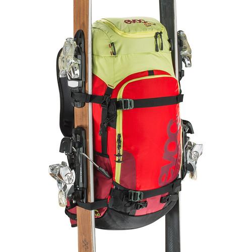 0208c4f043 EVOC Backcountry Ski Backpack