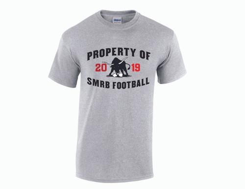 Bulls 2019 T-Shirt