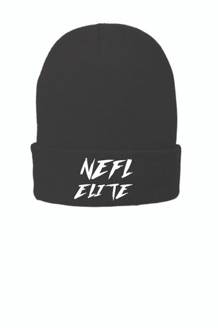 NEFL folded Beanie Elite