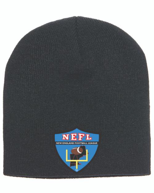 NEFL Beanie Patch