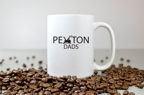 Dads Coffee Cups