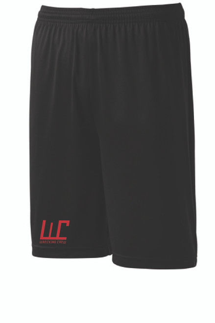 Wrecking Crew Shorts