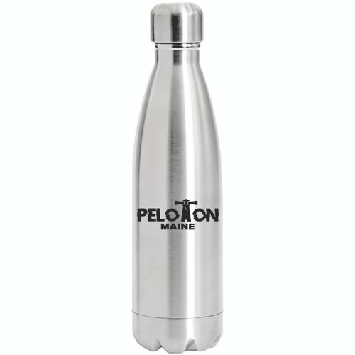 Peloton Maine 17oz Waterbottle-  Custom Name Available