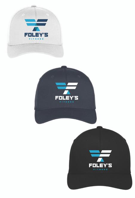 Foley's Fitness Hats