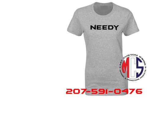 MCS Needy