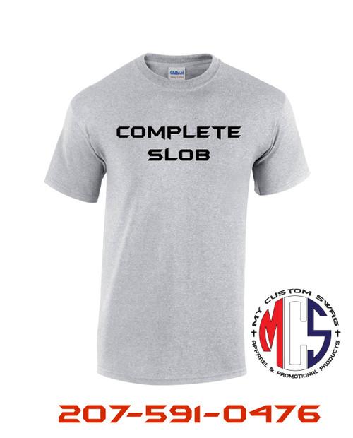 MCS Mens Complete Slob