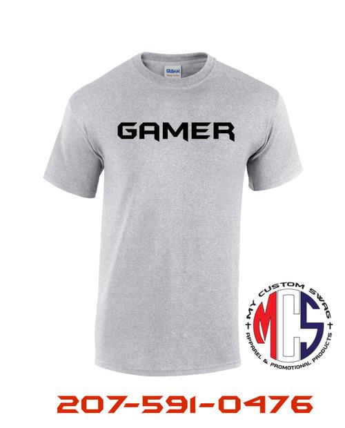 MCS Mens Gamer