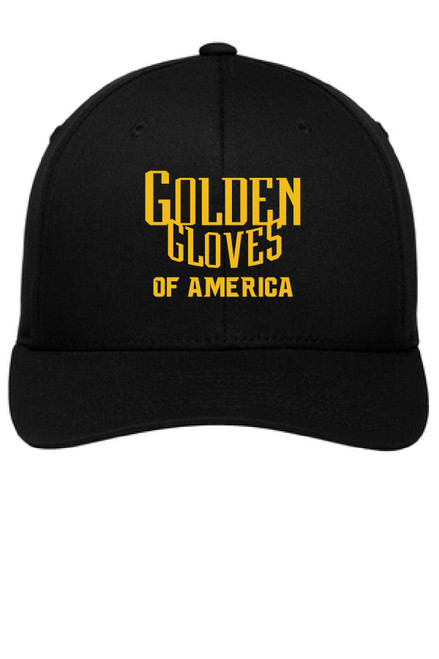 Golden Gloves Hat(3 color Choices) Embroidered Logo