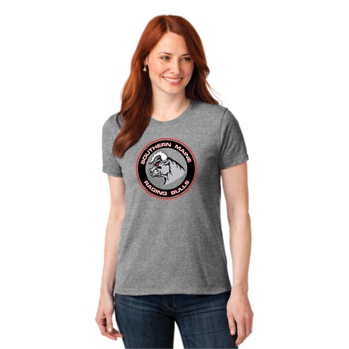 2021 Ladies Bull T Shirt