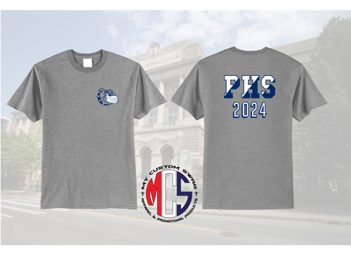 Class of 2024 T-Shirt ***FREE SHIPPING***
