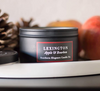 Lexington Apples & Bourbon Travel Candle