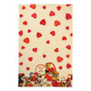 Longing to Be Your Valentine Retro Style Kitchen Towel - B