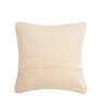 Bee Mine Hooked Accent Pillow -C