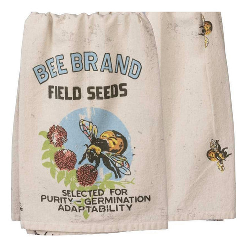 Bee Brand Farmhouse Kitchen Towel