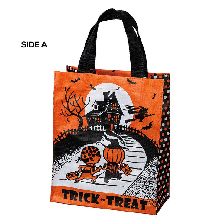 Trick or Treat Tote  - A