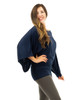 Top - Dolman Sleeve, Oversized