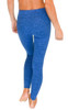VF-Sport Fitness Yoga Athletic Tights - Dri-FIT, (Misses and Misses Plus Sizes)