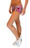 VF-Sport - Bikini Mini Boyshorts, Floral Print