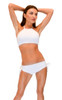 VF-Sport - Bikini, High Neck Top and Hipster Bottom, Two Piece Set
