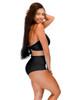 VF-Sport - Bikini, Halter Top and High Waist Bottom, Two Piece Set